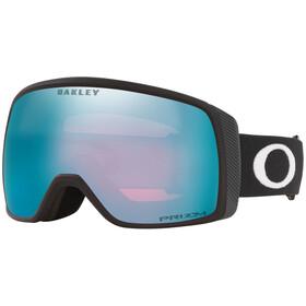 Oakley Flight Tracker XS Snow Goggles matte black/prizm snow sapphire